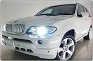 BMW X5 2004年式