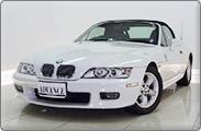 BMW Z3 1999年式